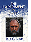 products - Paul Lowe:  book The Experiment is Over
